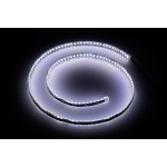 Phobya-FlexLight Haute-Densité (144 LED SMD) 120cm Blanc