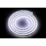 Phobya-FlexLight Haute-Densité (288 LED SMD) 240cm Blanc