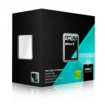 Amd-Athlon II X2 250 3.0 GHz Socket AM3/AM2+ Version Box