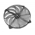 BitFenix-Ventilateur 200mm SPECTRE - LED Rouge