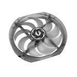 BitFenix-Ventilateur 230mm SPECTRE - LED Rouge