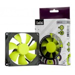 Coolink-Ventilateur 92*92*25mm SWiF2-92P (PWM) - 22.5 dB, 38.7 CFM