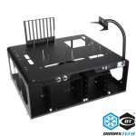 Dimastech-Table de Bench Easy V3.0 Noir - BT158