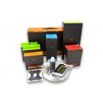 EK Water Blocks-Kit Watercooling Complet EK-KIT H3O - 240 HFX