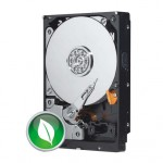 Western Digital-Caviar Green 2To SATA3 6Gb/s 64Mo (WD20EARX)