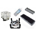 DocMicro-Kit complet DOCMICRO Xtreme PRO 360 12volts Intel Socket 775 & 1366 - Version 3.0