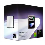 Amd-Phenom II X4 955 3.2 GHz Socket AM3 Version Box