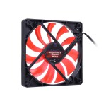 Phobya-Ventilateur 120*120*25mm G-silent 12 - Slim Edition - 1800RPM