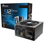 Seasonic-Alimentation 620W ATX S12II-620 - Bronze