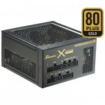 Seasonic-Alimentation Modulaire FanLess 460W X-460FL