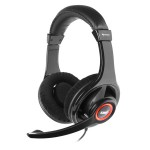 Sharkoon-Casque + Micro RHS200