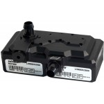 SwifTech-Pompe Double MCP35X2 Pump - 12 Volts - NOIR