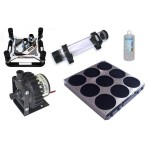 DocMicro-Kit complet MAXiDOC 1080 - 12volts - Sockets 775, 1156, 1366 Version 2.0