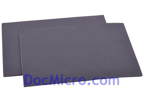 mousse insonorisante noisebuster 30x20cm 5mm kit de 2pcs. Black Bedroom Furniture Sets. Home Design Ideas