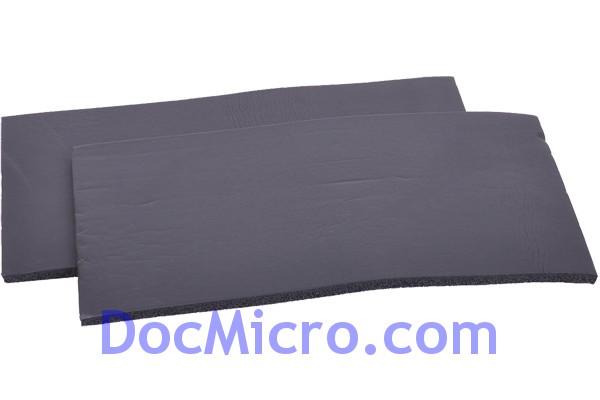 mousse insonorisante noisebuster 40x20cm 10mm kit de 2pcs. Black Bedroom Furniture Sets. Home Design Ideas