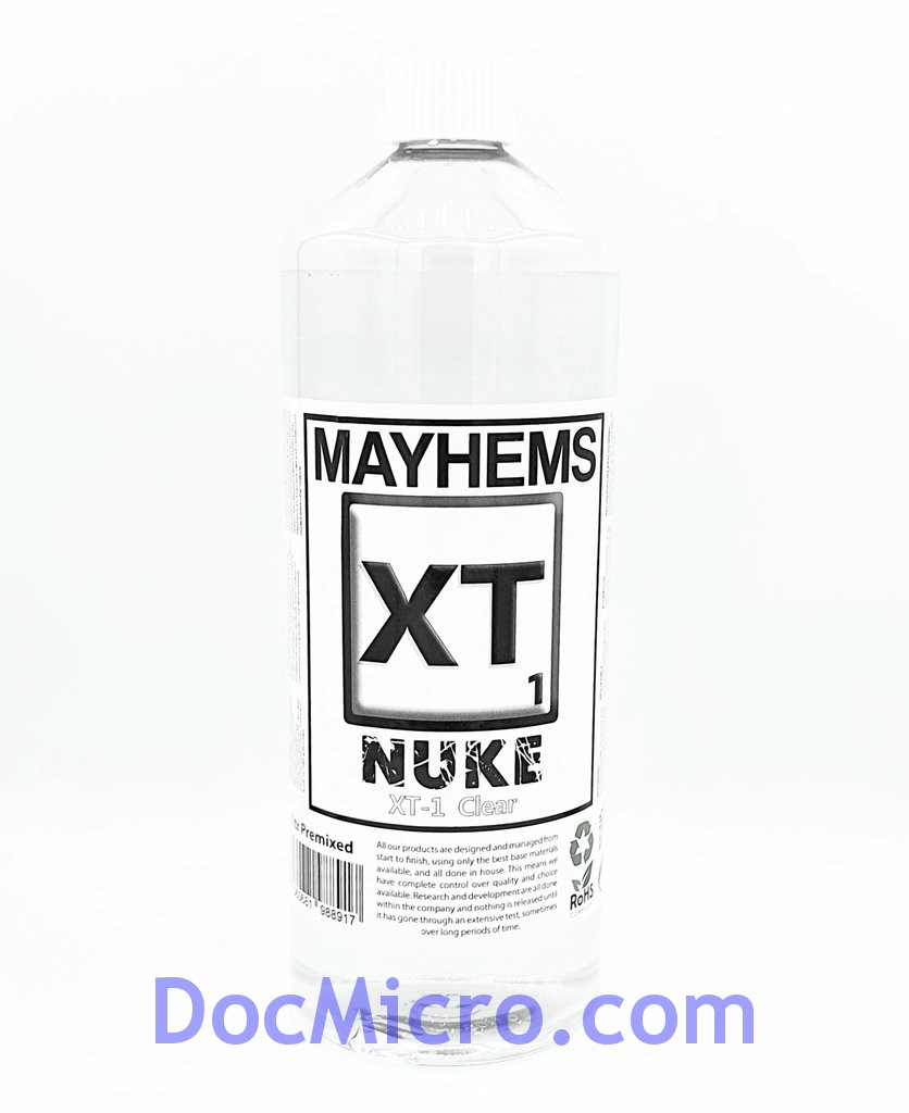 Mayhems