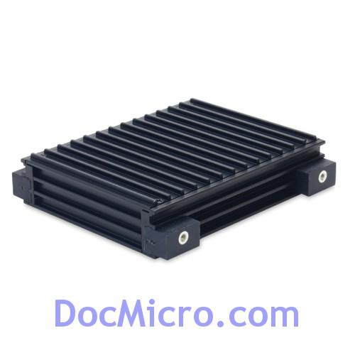 caisson anti bruit anti vibrations pour disque dur 2 5 schm 1000 himuro mini scythe. Black Bedroom Furniture Sets. Home Design Ideas